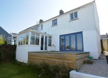 3 bed semi-detached house for sale in Wheal Vyvyan, Constantine, Falmouth TR11