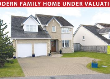 5 bed detached house for sale in Slackbuie Way, Inverness IV2