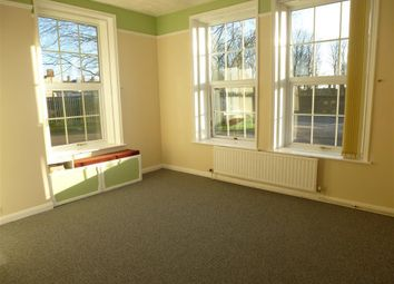Thumbnail 1 bed flat to rent in Kelly-Pain Court, St. Margarets Road, Lowestoft