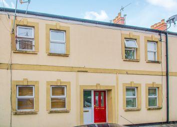 Thumbnail 1 bed flat for sale in Metal Street, Adamsdown, Cardiff