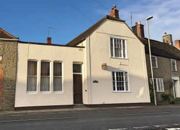 Thumbnail 4 bed terraced house for sale in High Street, Stalbridge, Sturminster Newton