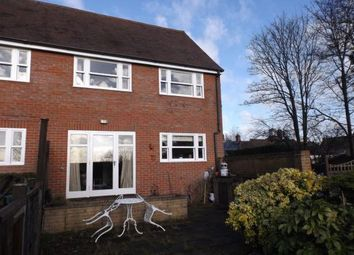 Thumbnail 3 bedroom semi-detached house for sale in Park House, Park Drive, Market Harborough, Leicestershire