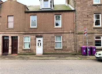 Thumbnail 2 bed flat for sale in Hill Street, Montrose, Angus