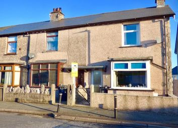 Thumbnail 2 bed end terrace house for sale in Sandylands Road, Kendal, Cumbria