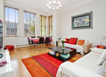 Thumbnail 2 bed flat to rent in Cleve Road, West Hampstead, London