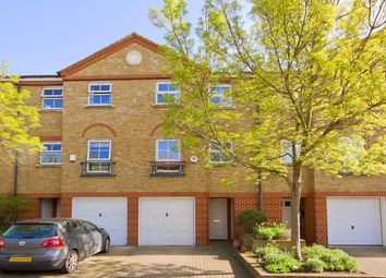 Thumbnail 5 bed property to rent in Osier Mews, London