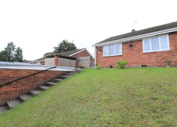 2 bed semi-detached bungalow for sale in Greenfields Drive, Rugeley WS15