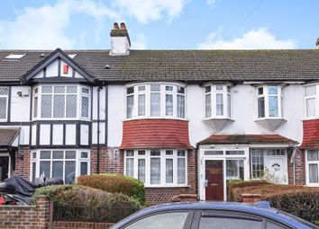 Thumbnail 3 bed terraced house for sale in Graham Avenue, Mitcham