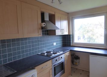 Thumbnail 1 bed flat to rent in Friars Wood, Pixton Way, Forestdale