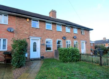 Thumbnail 3 bed terraced house for sale in Greenways, Flitwick