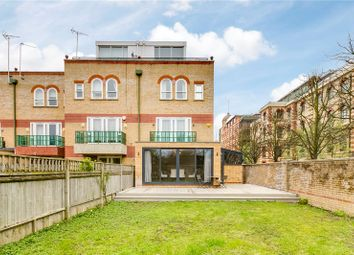 Thumbnail 5 bed end terrace house for sale in St. Edmunds Square, Harrods Village, Barnes, London