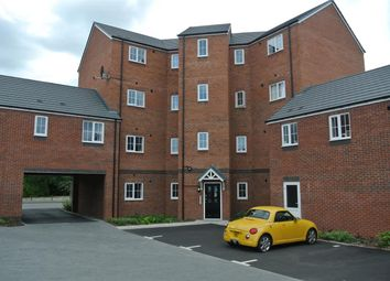 2 bed flat to rent in Tannery Court, 116 Corporation Street, Walsall WS1