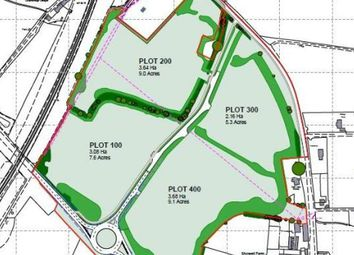 Thumbnail Light industrial for sale in Plot 300 Showell Farm, Chippenham, Wiltshire