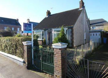 Thumbnail 3 bed bungalow for sale in Warren Gardens, Lisburn