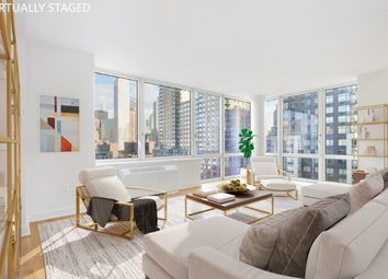 Thumbnail 2 bed property for sale in 80 Riverside Boulevard, New York, New York State, United States Of America
