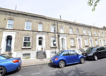 Thumbnail 4 bed terraced house to rent in Fielding Street, London
