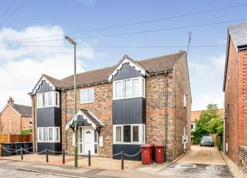 Thumbnail 2 bed flat for sale in Summerley Court, 48 Guilden Road, Chichester, West Sussex