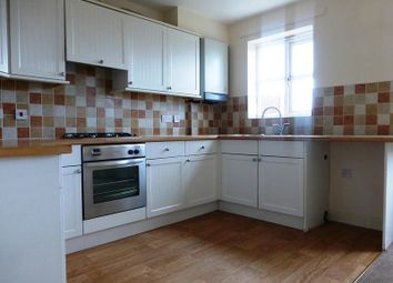 Thumbnail 3 bed terraced house to rent in Beauvale Gardens, Annesley Woodhouse, Kirkby-In-Ashfield, Nottingham