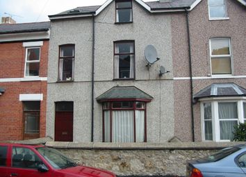 Thumbnail 5 bed terraced house for sale in Park Road, Colwyn Bay