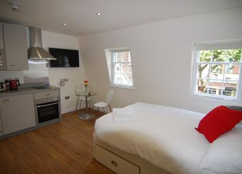 Thumbnail Studio to rent in Frogmore Street, Bristol