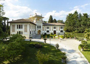 Thumbnail 9 bed villa for sale in Treia, Macerata, Marche
