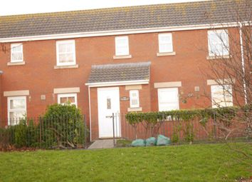 Thumbnail 2 bed terraced house to rent in Jay View, Weston-Super-Mare