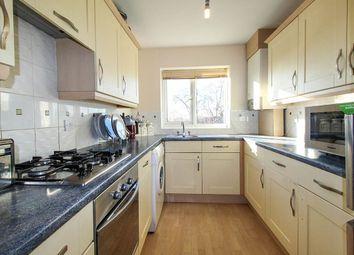 Thumbnail 2 bed flat for sale in Bridge Road, Shelfield, Walsall