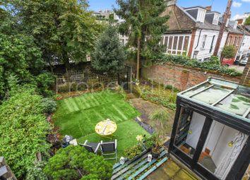 Thumbnail 3 bed semi-detached house for sale in Village Close, Belsize Lane, London
