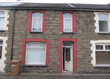 Thumbnail 4 bed property to rent in Sir Ivors Road, Pontllanfraith, Blackwood