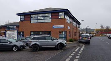 Thumbnail Office for sale in 87 Riverside Estate, Sir Thomas Longley Road, Medway City Estate, Rochester, Kent