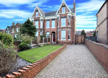 Thumbnail 5 bed semi-detached house for sale in Barnsley Road, Wombwell, Barnsley