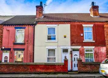 Thumbnail 2 bed terraced house for sale in Forest Road, Annesley Woodhouse, Kirkby-In-Ashfield, Nottingham