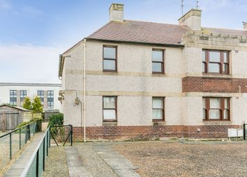 Thumbnail 3 bedroom flat for sale in Lindores Drive, Tranent
