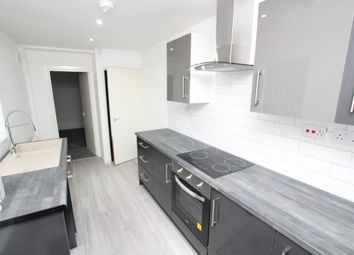 Thumbnail 1 bed flat to rent in Knowsley Road, Bootle