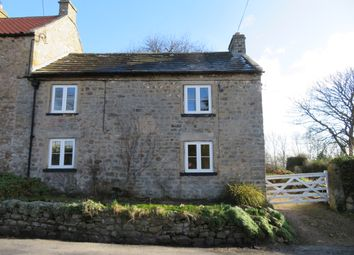 Thumbnail 2 bed semi-detached house for sale in Hauxwell, Leyburn