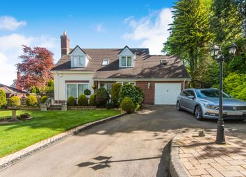 Thumbnail 3 bed bungalow for sale in Harcombe Road, Axminster