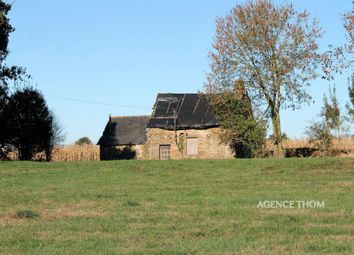 Thumbnail Property for sale in Chantrigne, 53300, France