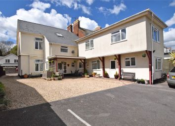 Thumbnail 8 bed detached house for sale in Vicarage Road, Sidmouth, Devon