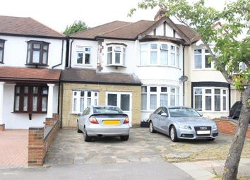 Thumbnail 4 bed property for sale in Stradbroke Grove, Clayhall, Ilford