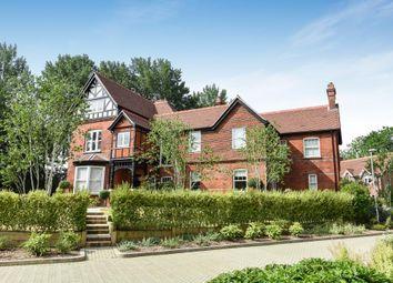 Binfield, Bracknell, Berkshire RG42. 2 bed flat for sale