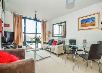 Thumbnail 1 bed flat for sale in Hallsville Road, Canning Town