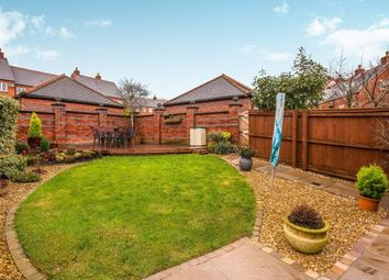Thumbnail 3 bed terraced house for sale in Middleton Road, Fulwood, Preston, Lancashire