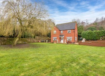 Thumbnail 5 bed detached house for sale in Willow Tree House, Ketley Bank, Telford, Shropshire