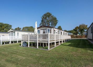 Raylands Park, Southwater RH13. 2 bed mobile/park home
