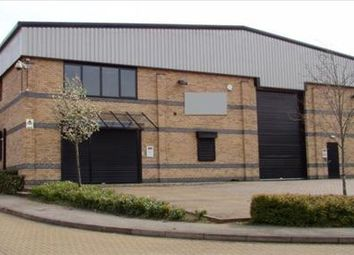 Thumbnail Light industrial to let in 2 Lamport Court, Heartlands, Daventry