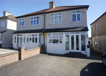 3 bed detached house for sale in Orchard Avenue, Belvedere, Kent DA17