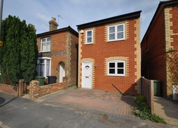 Thumbnail 3 bed detached house to rent in Denzil Road, Guildford