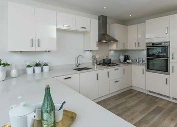Thumbnail 3 bed property for sale in Botley, Hampshire