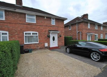 Thumbnail 3 bedroom semi-detached house for sale in Raymend Walk, Victoria Park, Bristol
