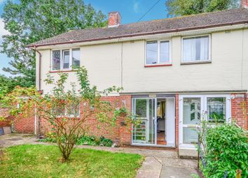 Thumbnail 3 bed semi-detached house for sale in Barnfield Way, Southampton